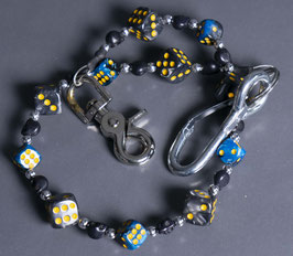 """wallet chain """"yellow dots"""""""