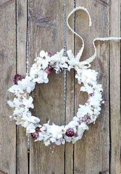 COURONNE MARIAGE ROMY