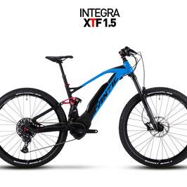 Integra XTF 1.50
