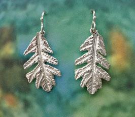 Textured Oak Leaf  L 8 T FW