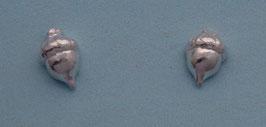 Small Acorn Stud Earrings - AC 3 ER