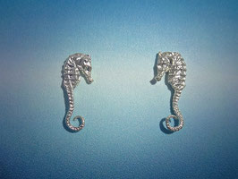 Small Sea Horse Earring  S 14 A ER