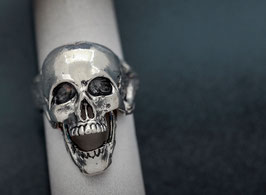Skull Ring SK R