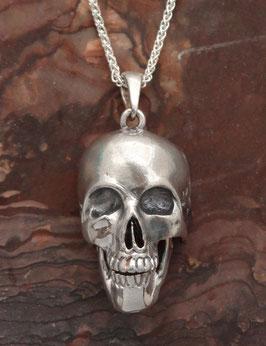Skull Pendant - SK P J