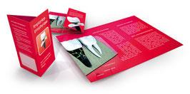 Implantatprophylaxe Flyer Motiv 2