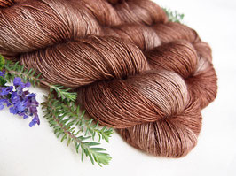 welthase single yak 120g cinnamon