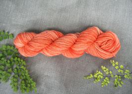 welthase merino DK 50g neon peach