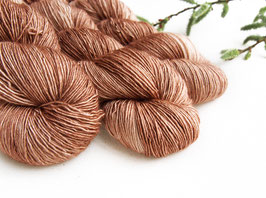 welthase silky ml fingering single brown sugar