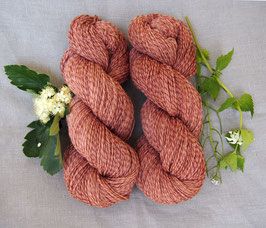 welthase tweed fingering Venice * dyed to order
