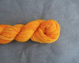 welthase bfl pearl 50g buddhist orange