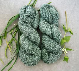 welthase tweed fingering thunder  * dyed to order