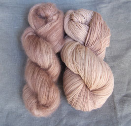 welthase BFL lace powder