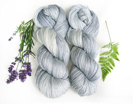 welthase glamour lace silver