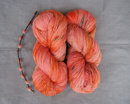 welthase BFL lace strawberry fields unique dots