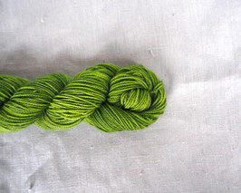 welthase bfl pearl 50g green glass