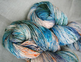 welthase bfl XL 150g fingering the open sea unique dots