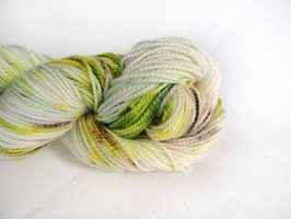 welthase bfl pearl 50g lime dots speckled