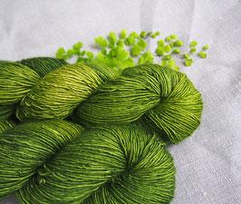 welthase ml fingering green glass