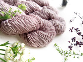 welthase ml fingering taupe - mauve