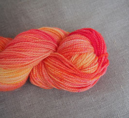 welthase bfl pearl 50g Indian flash dots, speckled
