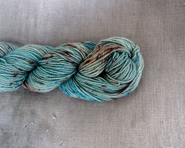 welthase bfl pearl 50g sprinkle egg blue, speckled