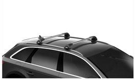 Thule Grundträger für Mercedes GLB X247 ab Bj. 20