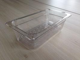 Gastronorm Behälter 1/3 inkl.  Abtropfeinsatz - Art. 117 P / 120 P 24