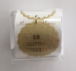 Meri Meri Glitter Stickers
