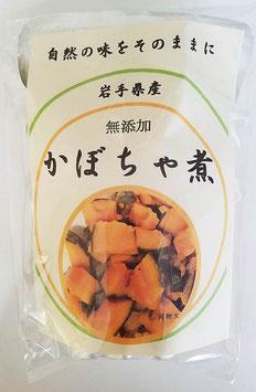 岩手県産レトルト煮かぼちゃ
