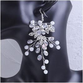 Ohrringe Perlen N5282