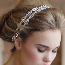 Haarschmuck Braut Haarband Hochzeit Haarband Perlen Brautschmuck N2905