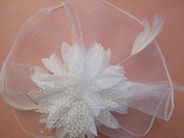 Fascinator Braut Haarschmuck Hochzeit N4295 Kopfschmuck Braut Haarschmuck Hochzeit