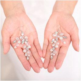 Ohrringe Perlen N5207
