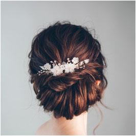 Set 2 Stück Haarnadeln Perlen Gold Haarnadeln Braut Haarnadeln Hochzeit Haarschmuck Braut Haarschmuck Hochzeit N61700