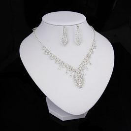 Schmuckset Perlen N5520