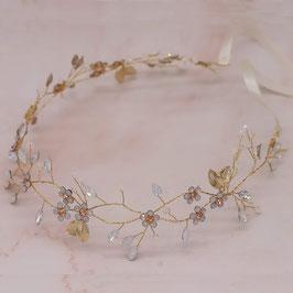 Haarschmuck Hochzeit Haarband Braut Kopfschmuck Braut Haarschmuck Perlen N24081 Haarschmuck Festlich