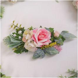 Haarklammer Blumen Haarschmuck Braut Kopfschmuck Hochzeit N4195 Haarschmuck Hochzeit