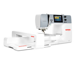 BERNINA 570 Inkl. Stickmodul