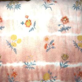 Batik Blumen