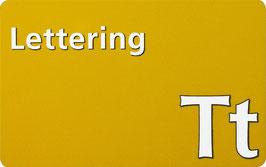 BERNINA Toolbox Lettering Pro