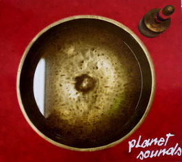 "CD ""Planet Sounds"" - I suoni dei pianeti"
