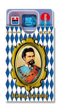 cardbox 060 > König Ludwig