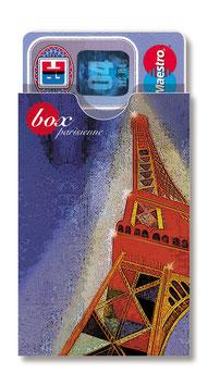 cardbox 050 > Eiffelturm