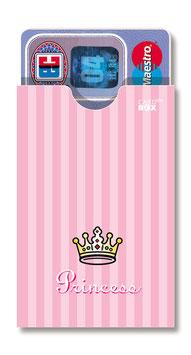 cardbox 070 > Princess