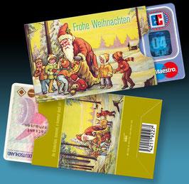 cardbox 0128 > Frohe Weihnachten