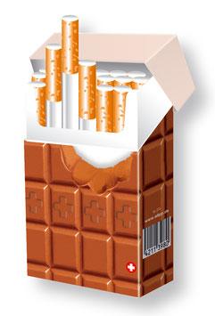indo slipp CH 017 > Schokolade