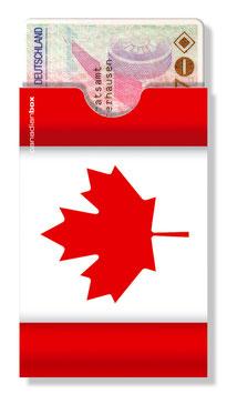 cardbox 097 > Kanada / CANADA