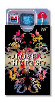 cardbox 075 > LOVE HURTS