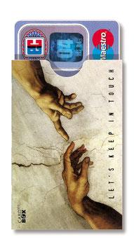 cardbox 029 > Michelangelo