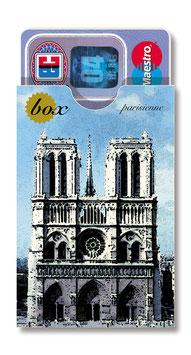 cardbox 051 > Notre Dame